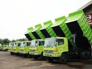 armada-dump-truck