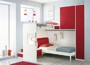 desain interior kamar tidur minimalis 5