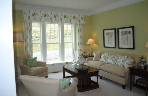contoh interior desain ruang tamu minimalis sederhana