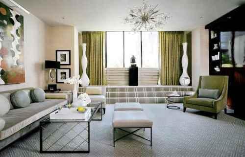 desain ruang tamu minimalis ukuran 3x3-6