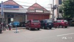 Rumah Dijual di Surabaya Utara Nol Jalan Raya KH. Mansur